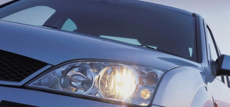 Что я знаю о Ford Mondeo III