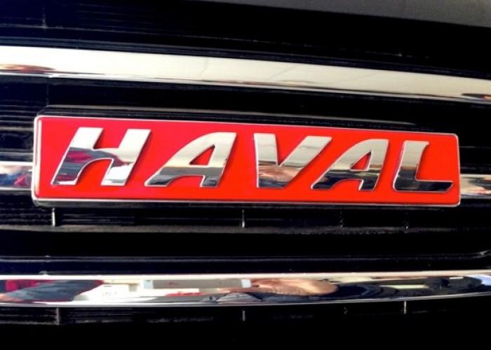 Обзор Haval H1 2016.