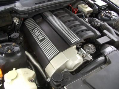 Двигатель BMW M50B25 / М50В25ТU