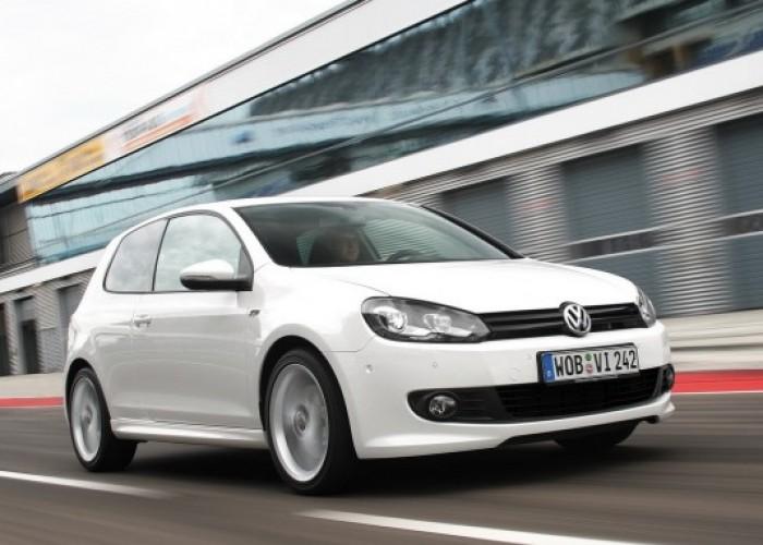 Обзор Volkswagen Golf VI 2008-2012