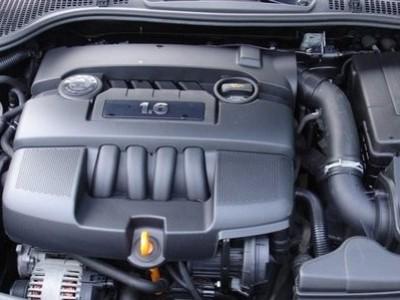 Двигатель EA827 1.6L