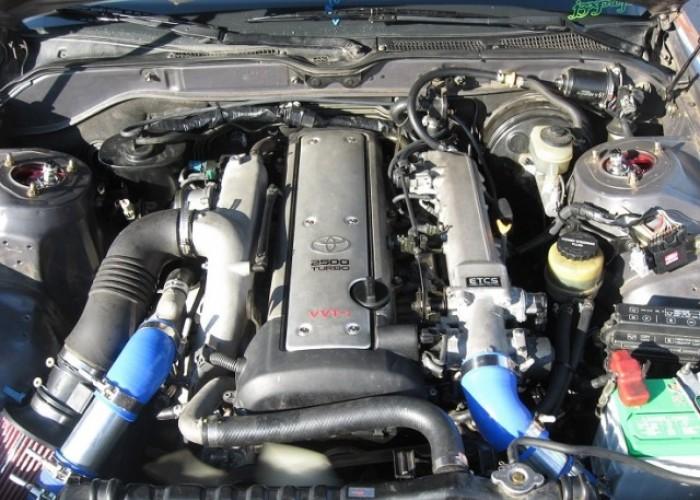 Двигатель Toyota 1JZ