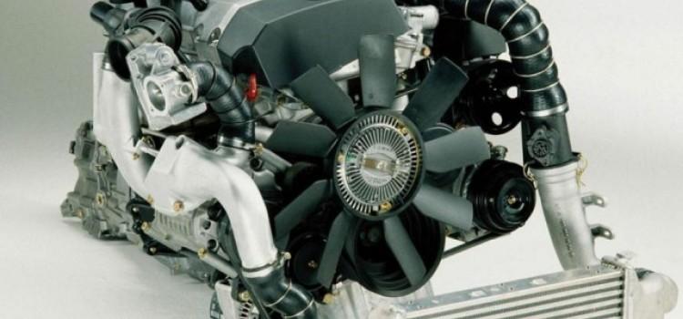 Двигатель Mercedes-Benz M111 E20 / E20ML