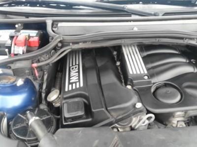 Двигатель BMW N42B20