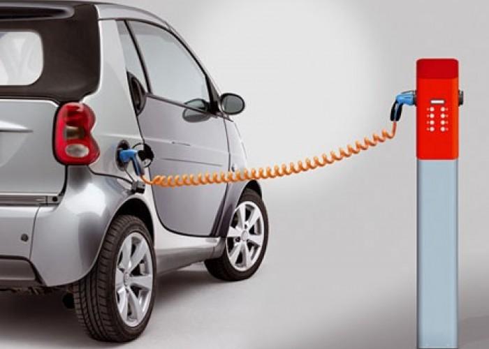 На дорогах Норвегии будут ездить только электрокары