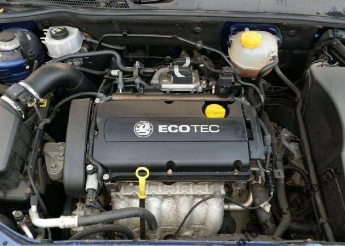 Двигатель Opel Z18XER/A18XER