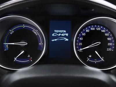 Toyota C-HR I 2018