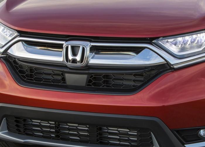 Обзор Honda CR-V (RW) пятого поколения