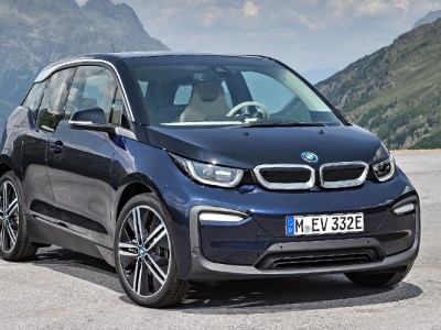 BMW i3 I 2018