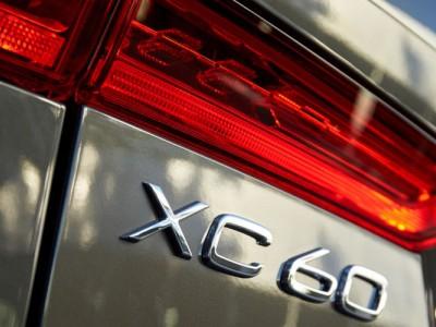Обзор кроссовера Volvo XC60 II